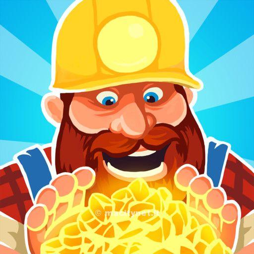 Greedy Dwarf, una folle corsa a bordo di un carrello da miniera su iPhone e iPad