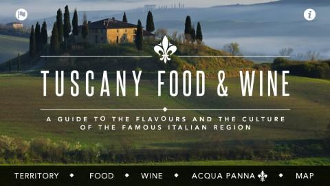 TUSCANY FOOD & WINE