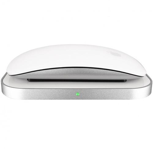Con Induction Charger Pro di Artwizz, Magic Mouse si ricarica con l'induzione