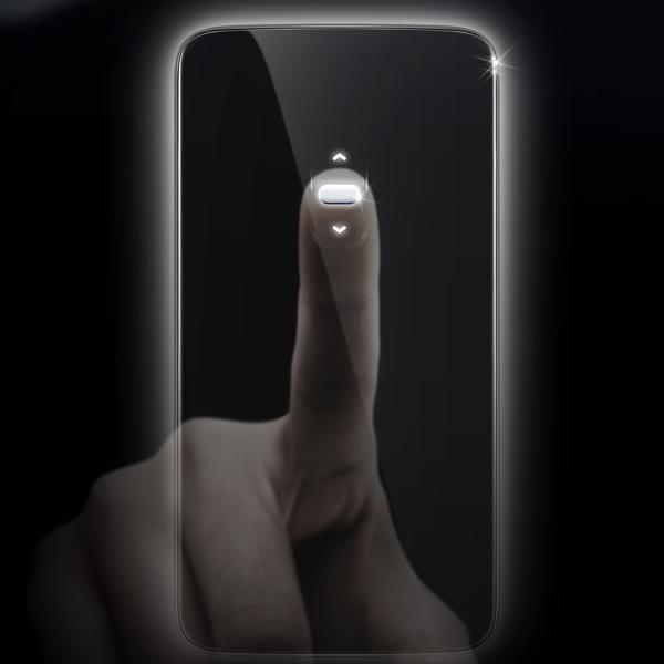 In arrivo LG G2 il primo smartphone con sensore di impronte: LG anticiperà Apple?