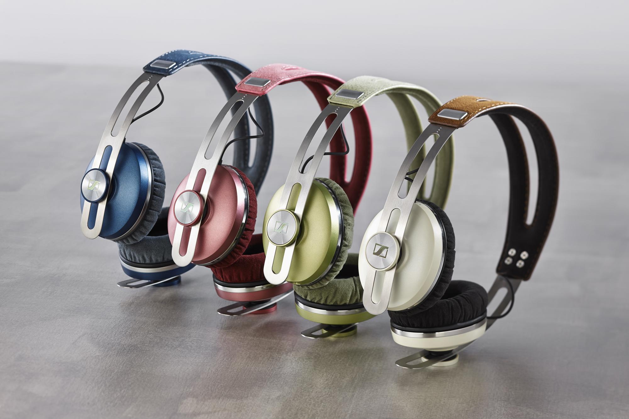 Sennheiser Momentum On-Ear a 112 euro su Amazon fino a martedì