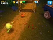 Monsters University diventa apprendista spaventatore nel nuovo gioco Disney per iPhone e iPad