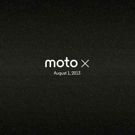 Moto X, ancora anticipazioni prima del lancio