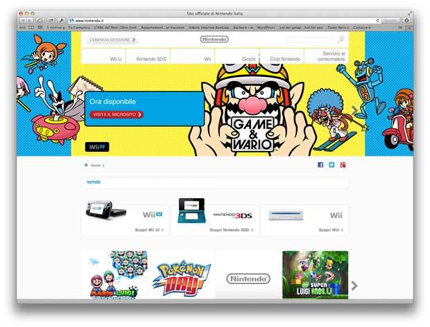 Nintendo attaccata dagli hacker