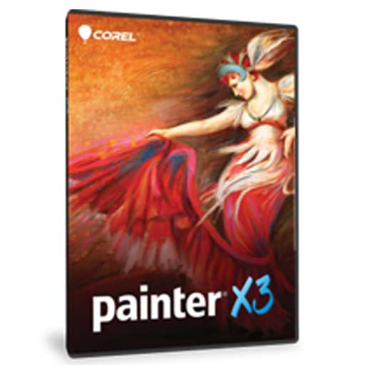 Painter X3 ora disponibile, nuovo e sofisticato software creativo per Mac