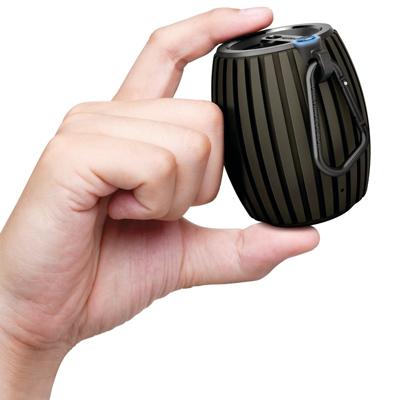 Philips SBT30 cassa tascabile Bluetooth che è una... bomba a 48 euro