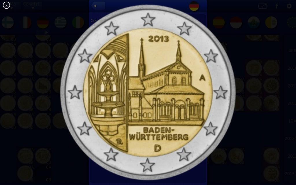 Recensione Collezione Euro Monete, l'app Mac per chi ama la numismatica Sbarca su App Store l'applicazione dell'italiano Davide Orlando, Collezione Euro Monete. Si tratta della (buona) versione per Mac di una delle poche applicazioni professionali per i collezionisti di euro nei diversi tipi di conio.– /segue)