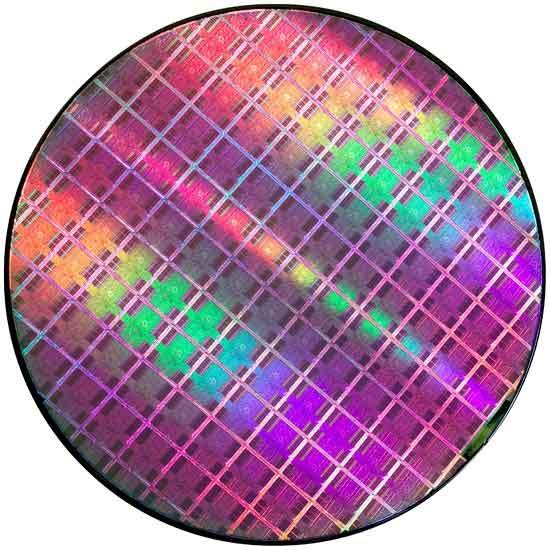 Indiscrezione: fabbrica di CPU Apple