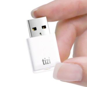 Tizi TV, guardate e registrate TV digitale ovunque con il Mac: 50 euro