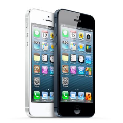 iPhone 5 fuori produzione per seguire il modello iPad?