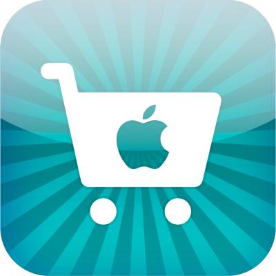 Nell'applicazione Apple Store offerte applicazioni gratis