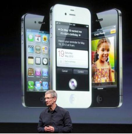 Calo vendite iPad, per Apple tutto è sotto controllo