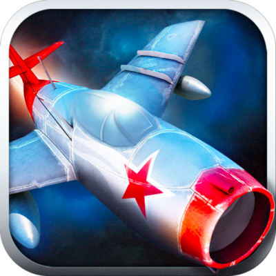 Sky Gamblers Cold War per Mac su Mac App Store