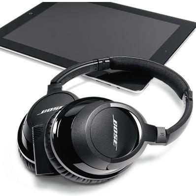 Bose AE2w, le cuffie Bluetooth che superano i limiti del wireless