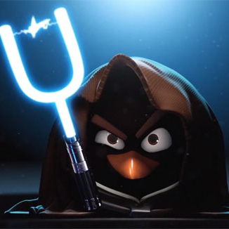 Angry Birds Star Wars Gratis per iPhone e iPad