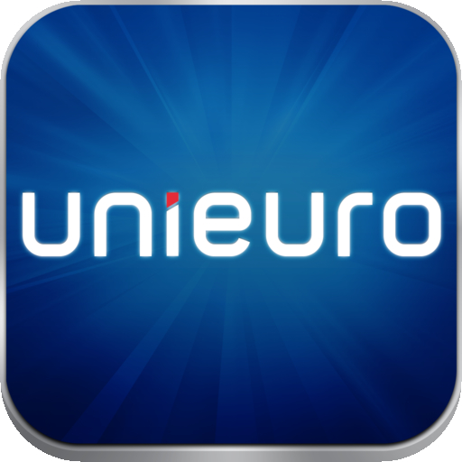 app unieuro icon