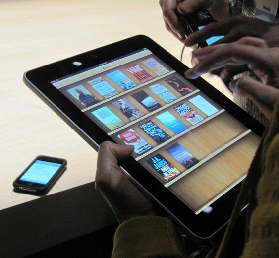 iBookstore, ricorso Apple per la condanna antritrust
