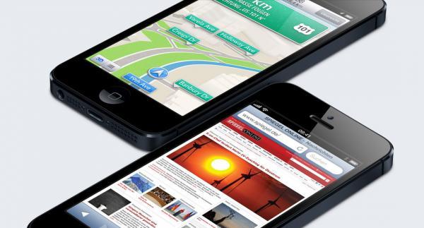 Quote di mercato iPhone secondo trimestre 2013, Apple in difficoltà