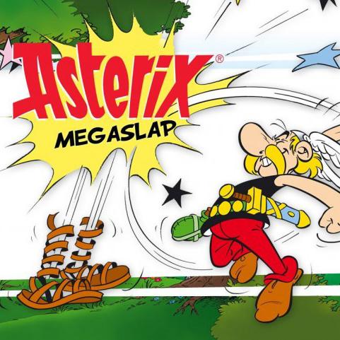 Asterix Megaceffone, l'eroe di tutte le Gallie è su iPhone e iPad