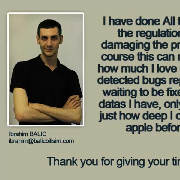 Bug sicurezza nel sito sviluppatori Apple, ricercatore: «Sono io ad avere violato il sito»