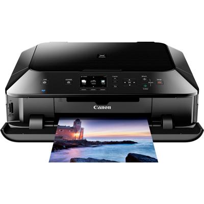 Canon Pixma MG5450, stampante top compatibile Airprint: -30 € con Amazon