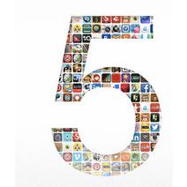 Apple celebra l'anniversario di App Store