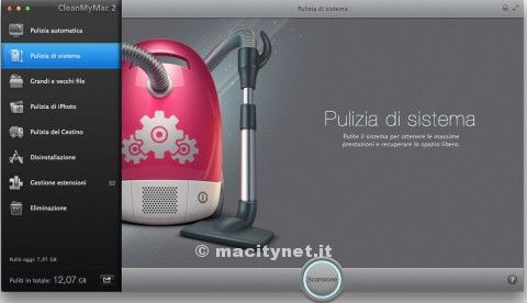 cleanmymac 2 in sconto