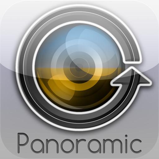 Cycloramic, l'app per panoramiche senza mani è gratis