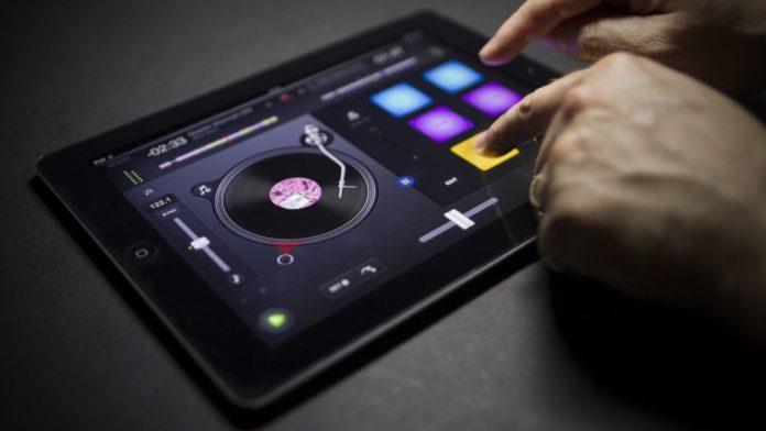 djay 2, la migliore app per DJ con iPhone e iPad