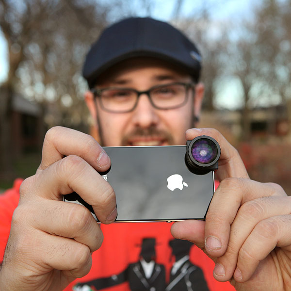 Apple su Flickr: al momento iPhone 5 è il dispositivo più usato