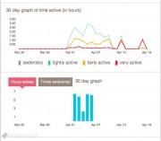 Recensione FitBit Flex, il motivatore da polso per l'attività fisica