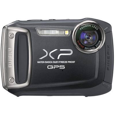 Fuji Finepix XP150, digicamera rugged con GPS e impermeabile fino a 10 metri: 122 euro