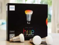 Recensione Philips Hue, dipingere con la luce ed iPhone casa vostra