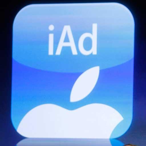 Il mercato pubblicitario su iOS è più forte che mai