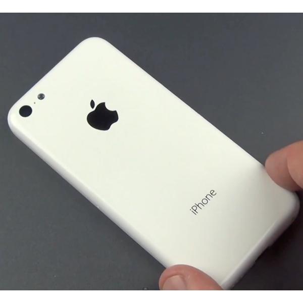 iPhone low cost o iPhone lite mostrato per la prima volta in un video HD