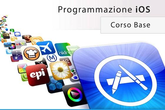 Corso Medstore a Pesaro: sviluppo applicazioni iOS 7