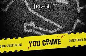You Crime Rizzoli: il selfpublishing digitale sposa la grande editoria