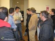 Anteprima con sorprese nel nuovo APR DataTrade a Rimini