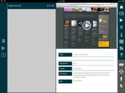Su iPad il Video corso Photoshop CS6 Italiano di Teacher in a Box