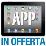 App iPad in offerta, quelle in sconto e quelle che ora sono gratis