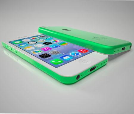 iPhone low cost, ecco come sarà in alcuni rendering