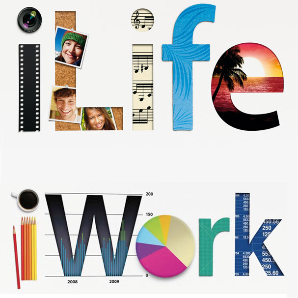 iWork, iLife gratis nella futura strategia Apple?