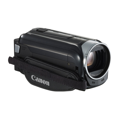 Canon Legria HF-R406, telecamera per video sempre perfetti: 220 euro su Amazon