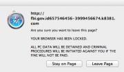 ransomware su mac
