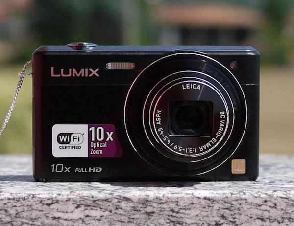 Lumix SZ9: la recensione di Macitynet della compatta di Panasonic
