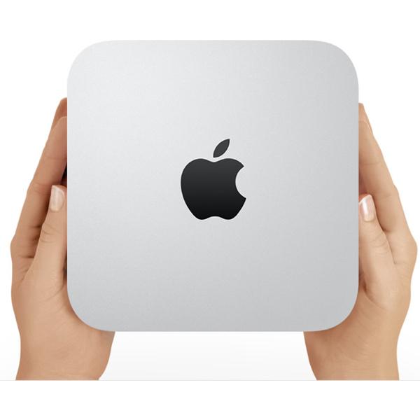 Mac mini ricondizionati su Apple Store occasioni a partire da 619 euro