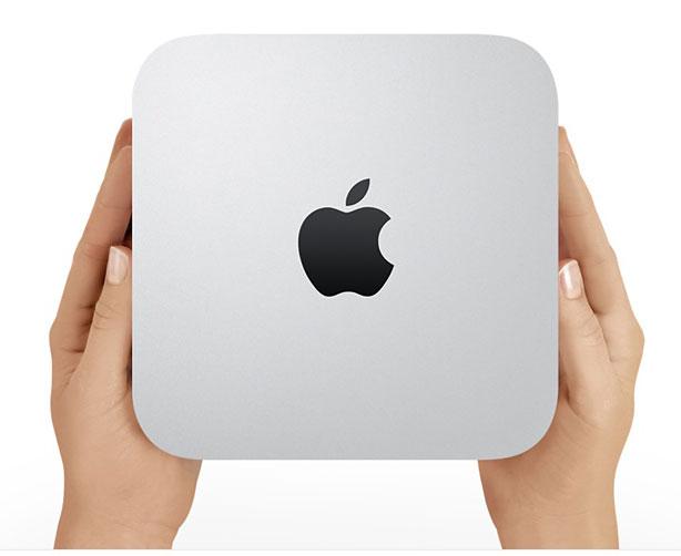 Mac mini Haswell in arrivo?