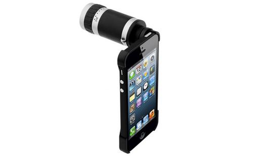 Lente zoom per iPhone 5 in sconto a 22 euro