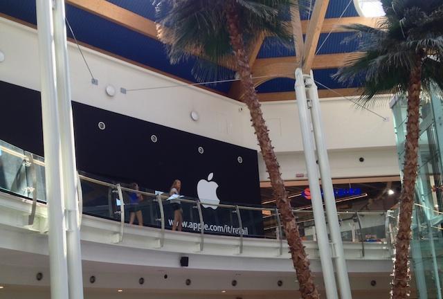 """Apple Store Rimini: inaugurazione il 3 Agosto a """"Le Befane"""""""