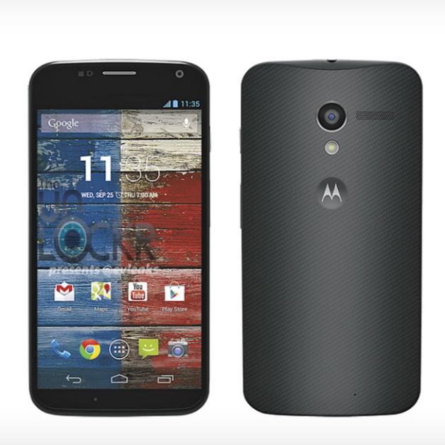 Motorola X8, svelati i segreti del sistema del Moto X